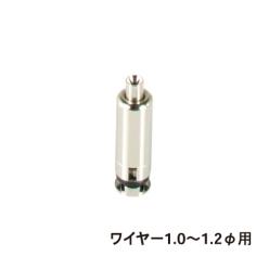 タペストリーバー用ワイヤー取付金具 FH-1